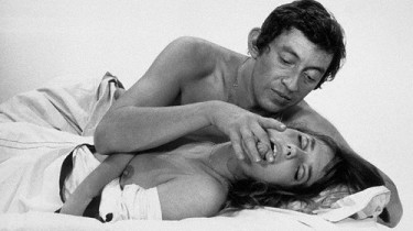 Gainsbourg amour