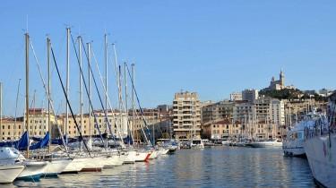 Rendez-vous Marseille